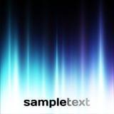 Leuchte-Hintergrund Stockfotografie