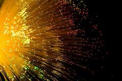 Leuchte und Farbe Lizenzfreies Stockbild