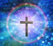 Leuchte von Christ vektor abbildung