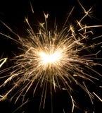 Leuchten 14 Stockfoto