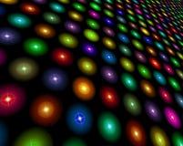 Leuchten vektor abbildung