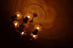 Leuchter Lizenzfreie Stockfotografie