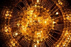Leuchter lizenzfreie stockfotos