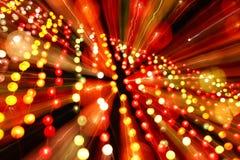 Leuchteschießen Lizenzfreies Stockbild