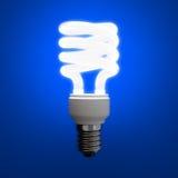 Leuchtstoff Glühlampe vektor abbildung