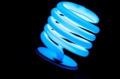 Leuchtstofflampe Stockbild