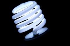 Leuchtstofflampe Stockfotos