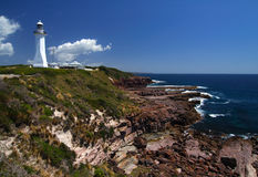 Leuchtturm 003 Lizenzfreies Stockfoto
