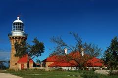 Leuchtturm 005 lizenzfreie stockfotografie