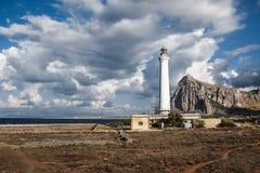 Leuchtturm Stockfoto