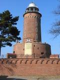 Leuchtturm 2 Lizenzfreie Stockbilder