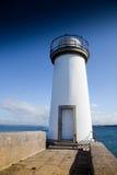 Leuchtturm Stockfotografie