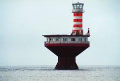 Leuchtturm Stockbild
