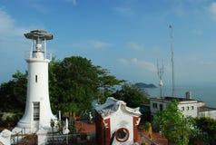 Leuchtturm, Stockbild