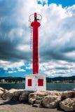 Leuchtturm Lizenzfreies Stockbild