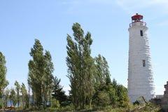 Leuchtturm Lizenzfreie Stockfotos