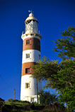 Leuchtturm 1 Stockbild