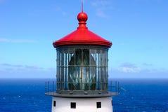 Leuchtturm-Ansicht Lizenzfreies Stockbild