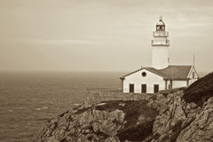Leuchtturm Cap de Capdepera Royalty Free Stock Image