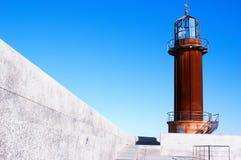 Leuchtturm des Museums Lizenzfreie Stockbilder