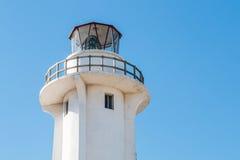 Leuchtturm EL Faro in Tijuana, Mexiko Lizenzfreie Stockfotografie