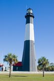Leuchtturm (Georgia) Lizenzfreies Stockbild
