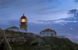 Leuchtturm III lizenzfreie stockbilder