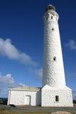 Leuchtturm im Umhang Leeuwin Lizenzfreie Stockfotografie