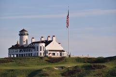 Leuchtturm New-Jersey lizenzfreie stockfotografie