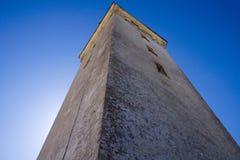 Leuchtturm Rubjerg Knude Stockfoto