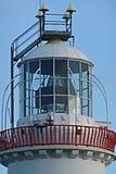 Leuchtturm am Schleifen-Kopf Stockfoto