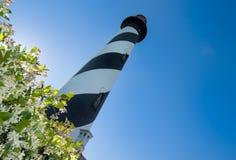 Leuchtturm Str.-Augustine Lizenzfreie Stockfotografie