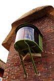 Leuchtturm von Holm Oland Stockbilder