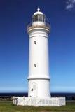 Leuchtturm von Kiama Stockfotos