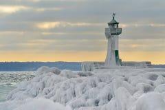 Leuchtturm von Rugen-Insel Lizenzfreies Stockbild