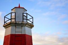 Leuchtturmturm Stockfotografie