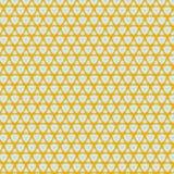 Leuk abstract neon vrouwelijk patroon voor textiel Royalty-vrije Stock Fotografie