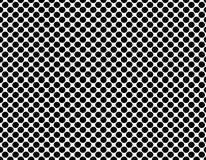 Leuk abstract ontwerp polkadot Royalty-vrije Stock Foto's