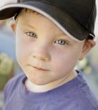 Leuk Little Boy Stock Foto