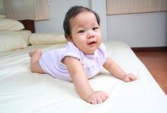Leuke baby! Royalty-vrije Stock Foto's
