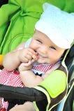 Leuke baby Stock Foto's
