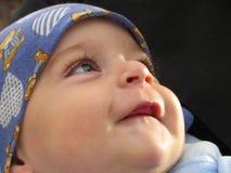 Leuke baby Stock Afbeeldingen