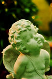 Leuke Cupido Royalty-vrije Stock Afbeelding