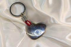 Leuke gift voor de dag van Valentine ` s Stock Afbeelding