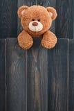 Leuke Teddybeer Stock Fotografie