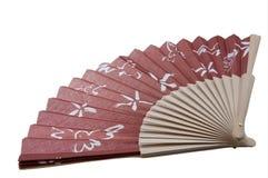 Leuke ventilator Royalty-vrije Stock Foto's
