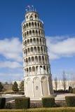 Leunende Toren in Niles Stock Foto