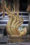 Leuning van het Grote Serpent Royalty-vrije Stock Afbeeldingen
