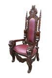 Leunstoel Royalty-vrije Stock Foto's