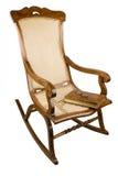 leunstoel-schommelende stoel Royalty-vrije Stock Foto